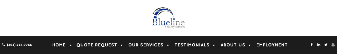 Blueline Security Services, LLC